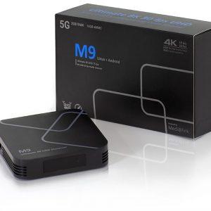 M9 MU Android